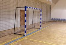 کفپوش سالن ورزشی هندبال